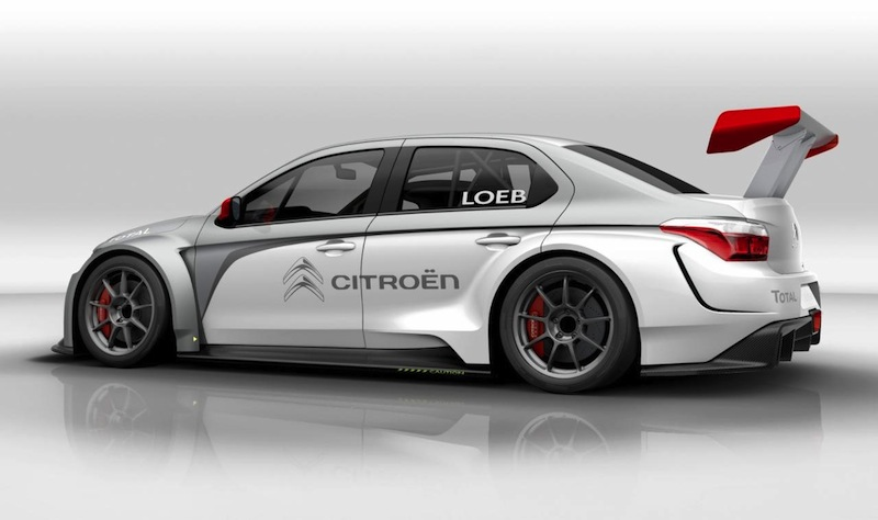 Citroen-C-Elysee-WTCC-preview-rear