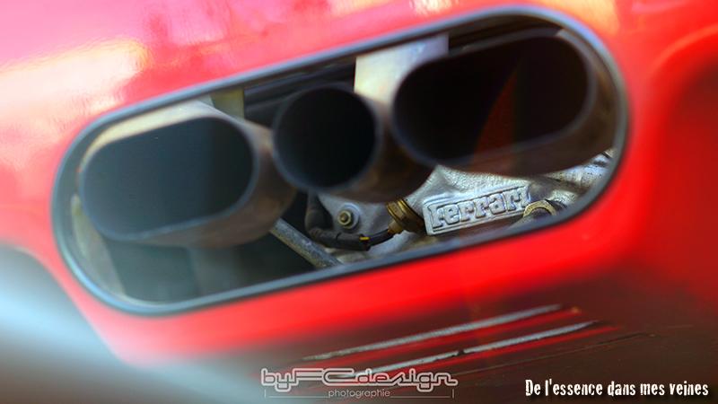 byfcdesign Ferrari F40 10