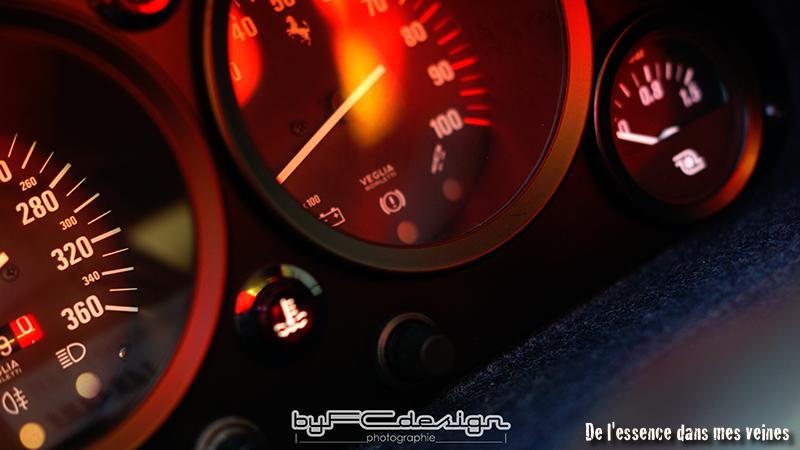 byfcdesign Ferrari F40 20