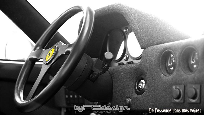 byfcdesign Ferrari F40 21