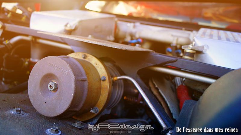 byfcdesign Ferrari F40 23