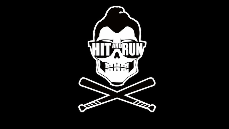 hit and runlogo
