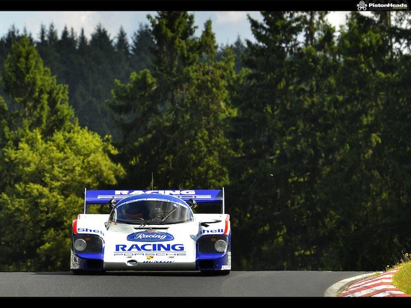 Nurburgring Hommage