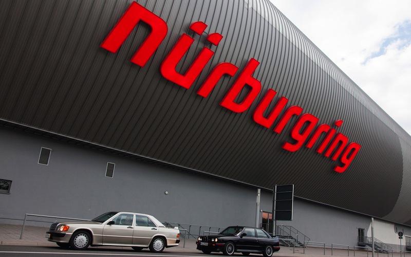 Nurburgring Hommage50