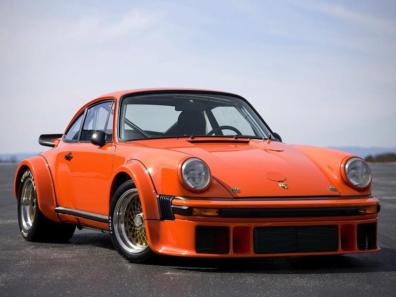 Porsche 935 race et street 10