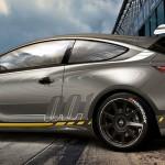 Opel Astra OPC Extreme… Deutsch Radicale !