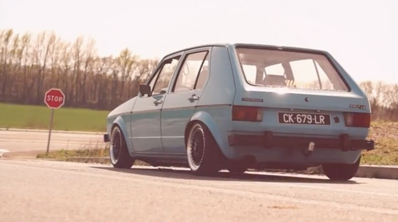 DLEDMV_Golf 1 TD Stance_rear