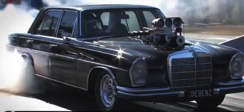DLEDMV_Mercedes_280S_drag