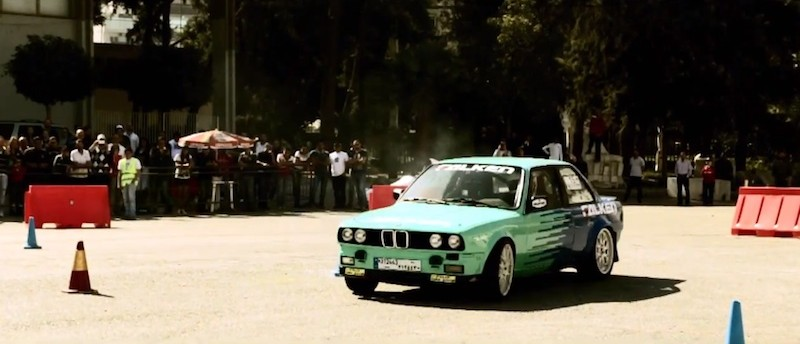 DLEDMV_BMW_Drfit_Beyrouth_E30Falken