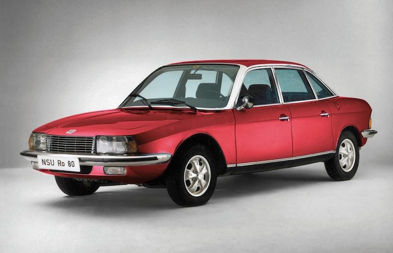 Audi Design - gestern - heute - morgen