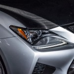 Lexus peaufine sa RCF et envoie un message fumant ! 31
