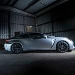Lexus peaufine sa RCF et envoie un message fumant ! 28