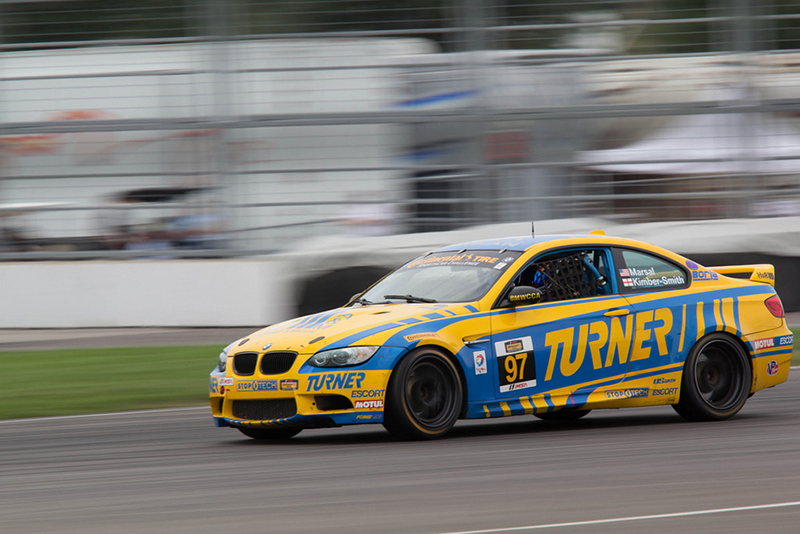 BMW M3 Turner Motosport Crash & Rebuilt #06