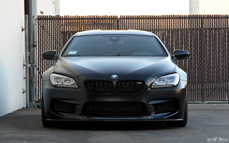 BMW M6 Gran Coupe by European Auto Source... Missile furtif ! 9