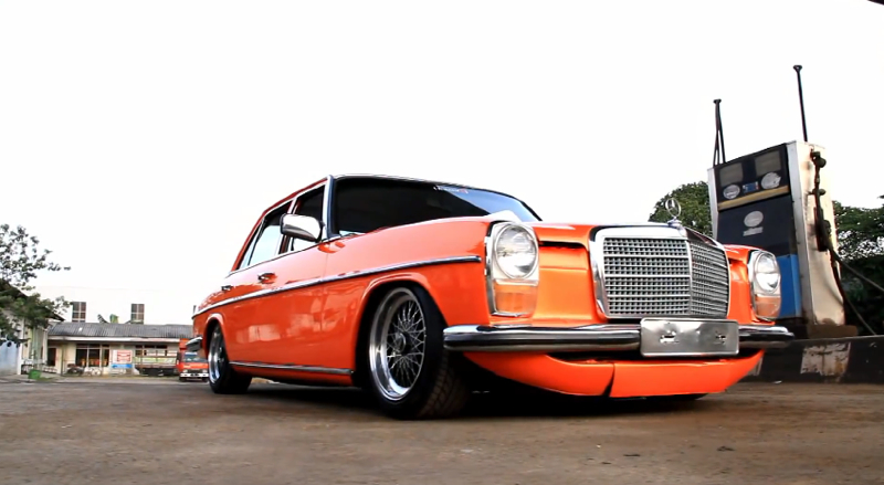DLEDMV_Mercedes_W114_Slammed_Orange_003