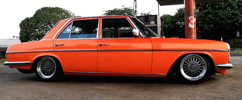 DLEDMV_Mercedes_W114_Slammed_Orange_005
