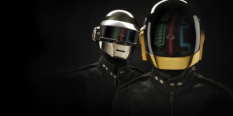 DLEDMV AF Daft Punk One More Time 01
