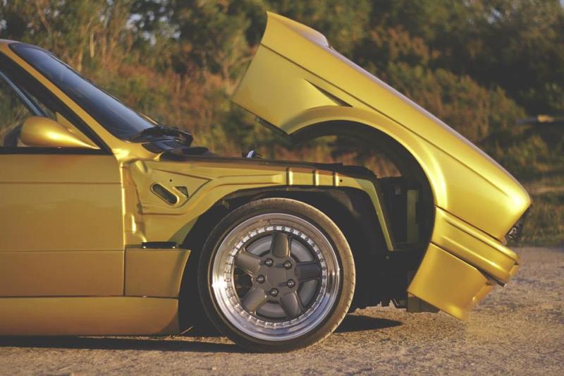 DLEDMV BMW 320i E30 Millenium Stance12