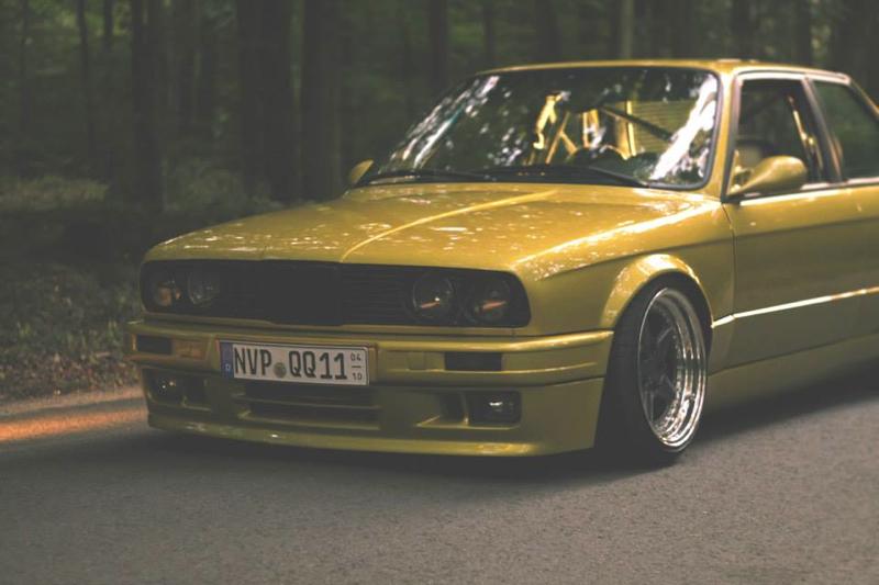 DLEDMV BMW 320i E30 Millenium Stance16