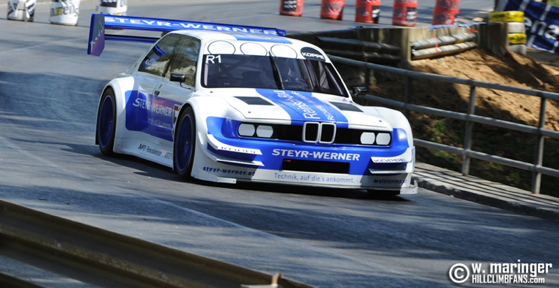 DLEDMV BMW 320i IRL EVO Hillclimb 03