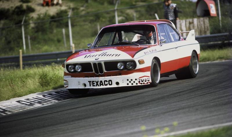 DLEDMV BMW M3 E30 Logo M09