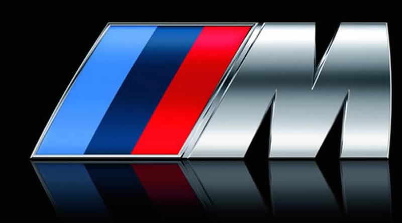 DLEDMV BMW M3 E30 Logo M12