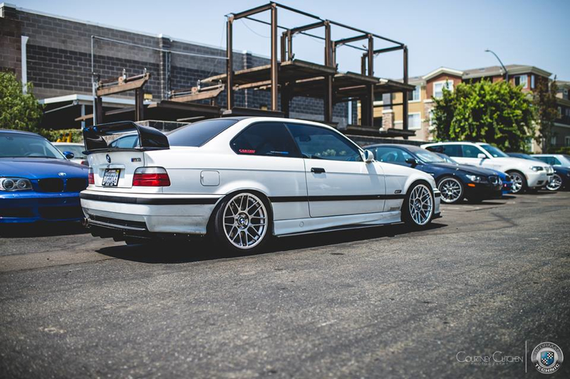 DLEDMV BMW M3 E36 Performance Technic07