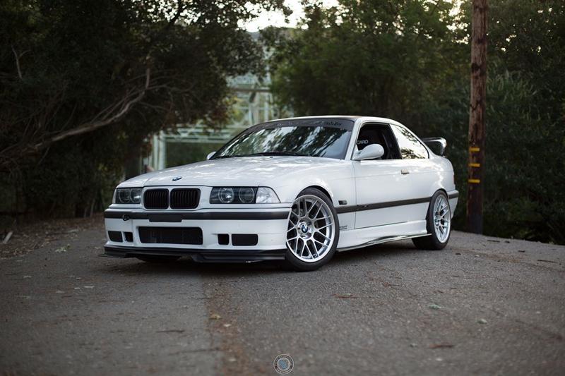 DLEDMV BMW M3 E36 Performance Technic08