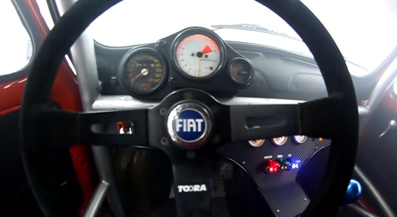 DLEDMV Fiat 500 HF Turbo 05