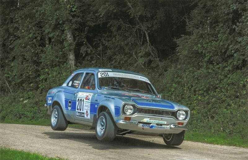 DLEDMV Ford Escort mk1 VHC Suisse 02