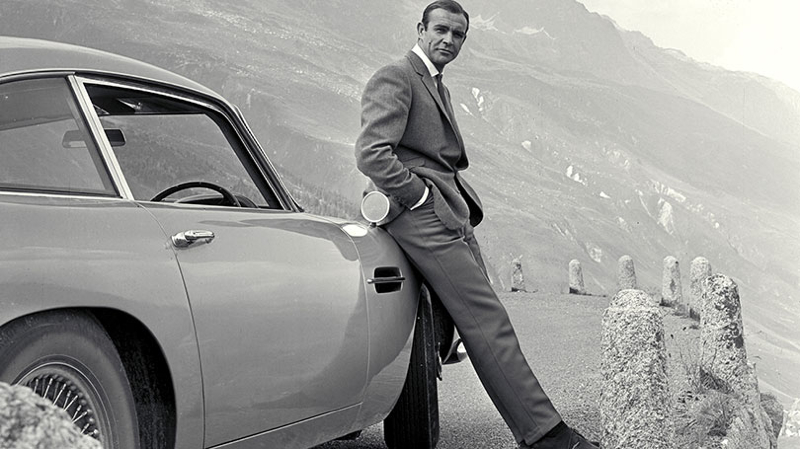 DLEDMV James Bond Jaguar C-X75 Aston Martin DB10 Spectre05
