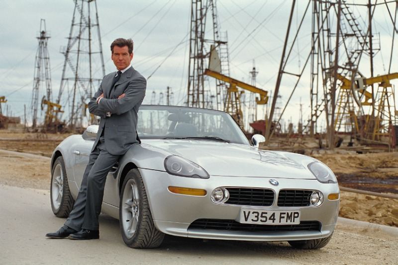 DLEDMV James Bond Jaguar C-X75 Aston Martin DB10 Spectre08