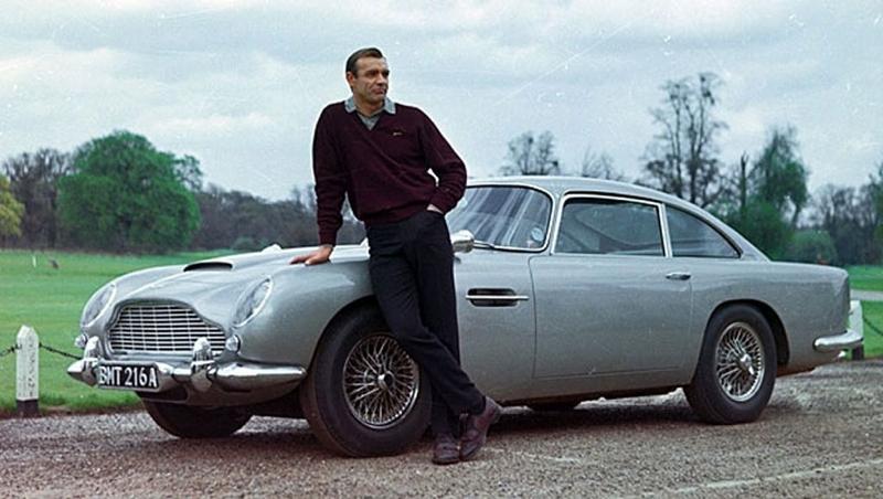 DLEDMV James Bond Jaguar C-X75 Aston Martin DB10 Spectre09