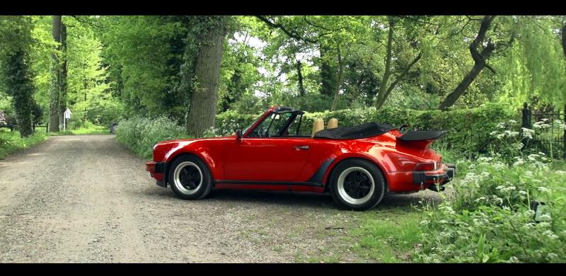 DLEDMV Porsche 911 roadster 3.2 Turbo Look03