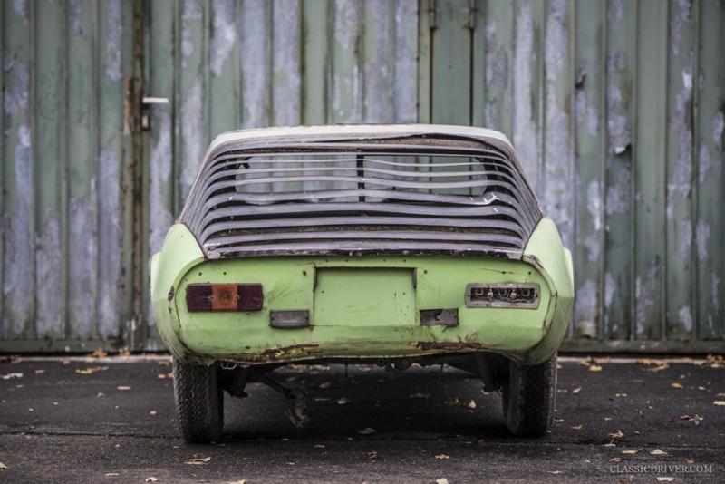 DLEDMV Porsche HLS Proto 02