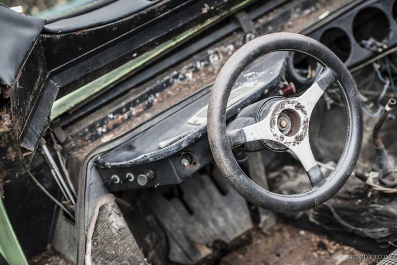 DLEDMV Porsche HLS Proto 03