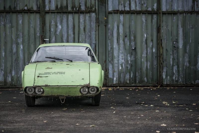DLEDMV Porsche HLS Proto 09