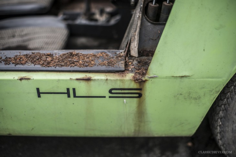 DLEDMV Porsche HLS Proto 12