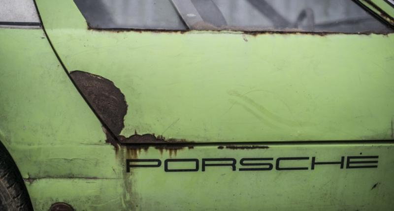 DLEDMV Porsche HLS Proto 14