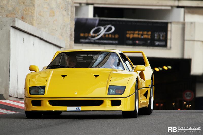 DLEDMV Supercar Tunnel Monaco03