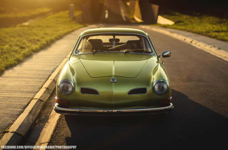 DLEDMV VW Karmann Ghia Golden Fuchs06