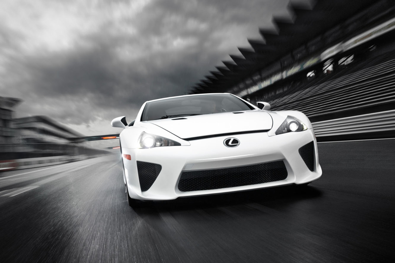 DLEDMV_Lexus_LFA_EngineSound_05