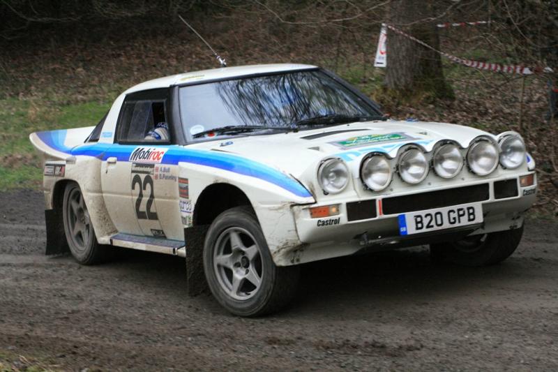 DLEDMV Engine Sound rally 80's 002
