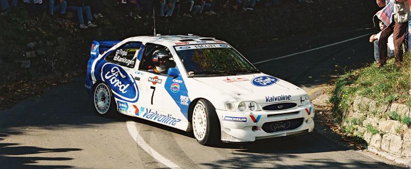 DLEDMV Ford Escort WRC Juha Kankkunen 98 003