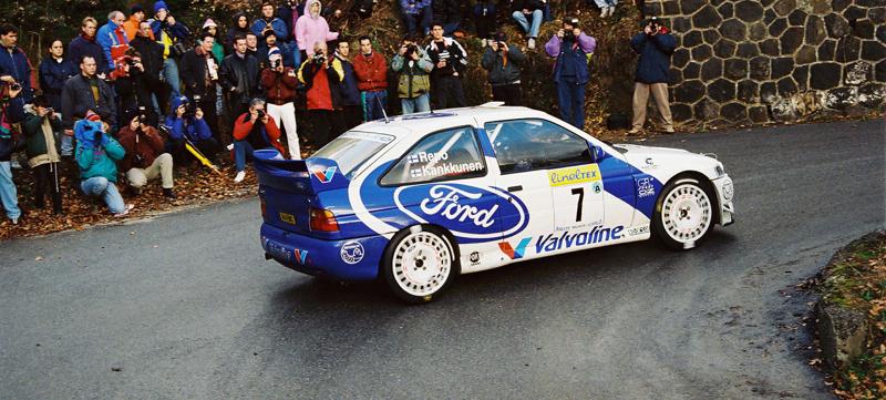 DLEDMV Ford Escort WRC Juha Kankkunen 98 004