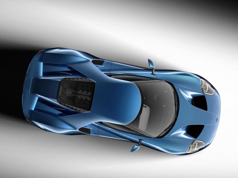 DLEDMV Ford GT 2015 002