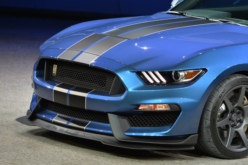DLEDMV Ford Mustang Shelby GT350R Detroit 003