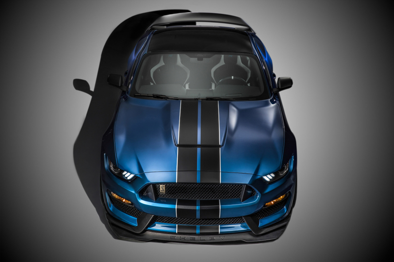 DLEDMV Ford Mustang Shelby GT350R Detroit 006
