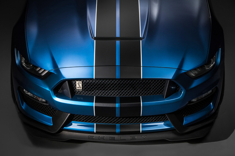 DLEDMV Ford Mustang Shelby GT350R Detroit 008