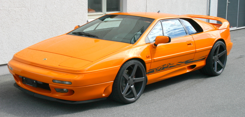 DLEDMV Lotus Esprit GT3 Cartech 004